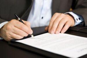Cómo obtener un certificado de origen NR