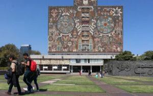 Introducción de la UNAM
