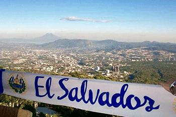 Conozca los requisitos para viajar de México a El Salvador