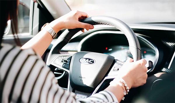 Requisitos para tener un permiso de conducir