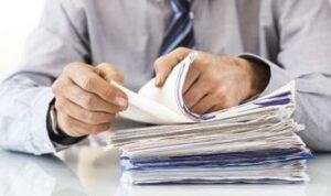 Requisitos para la renovación del certificado de registro NR