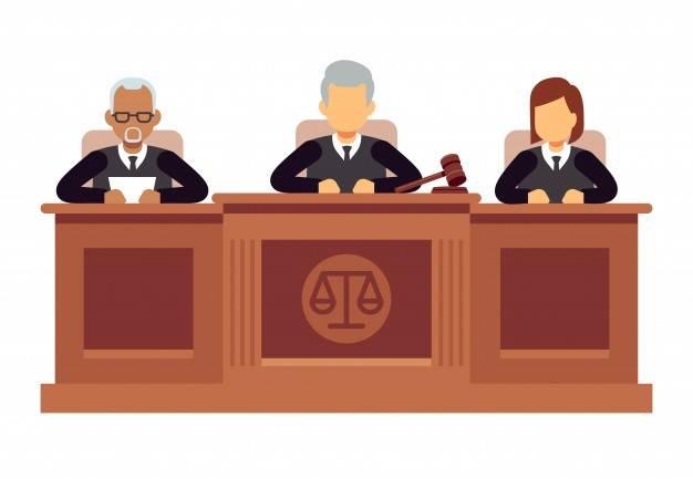 como si fueras juez en Costa Rica