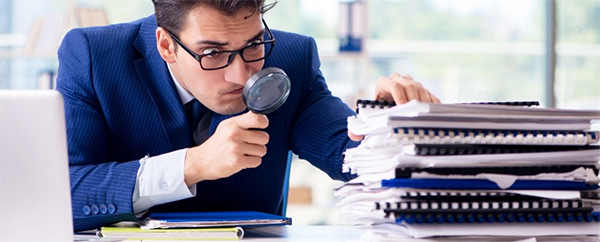 Requisitos de auditoría