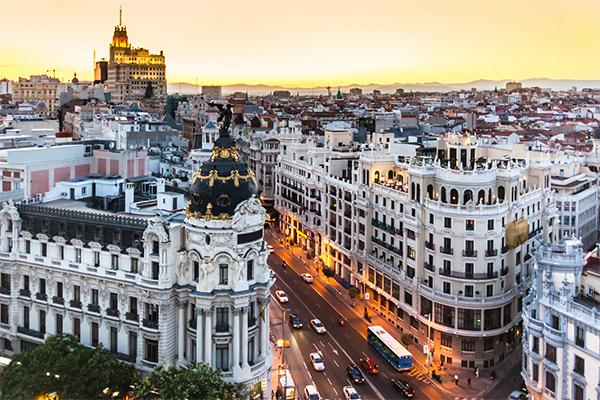 Requisitos de viaje en España