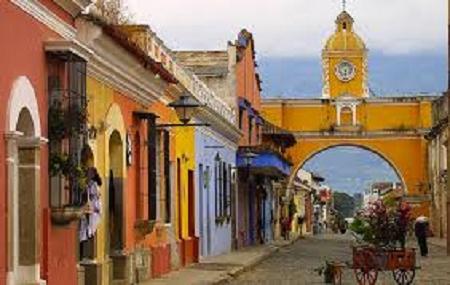 Requisitos para viajar de México a Guatemala