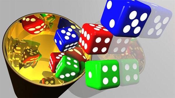 Formulario 770 impuestos sobre el juego PDF