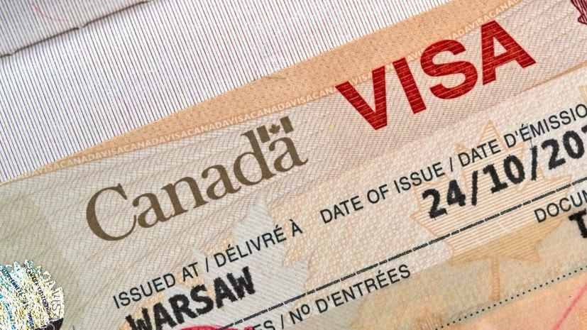 Visa de Canadá - Tipos de visa para trabajar y emigrar a Canadá
