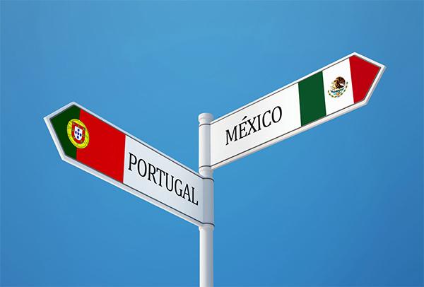 Requisitos para un viaje de México a Portugal