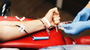Consulte los requisitos de donación de sangre en Panamá
