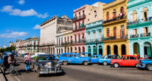 Viaja a Cuba Introducción