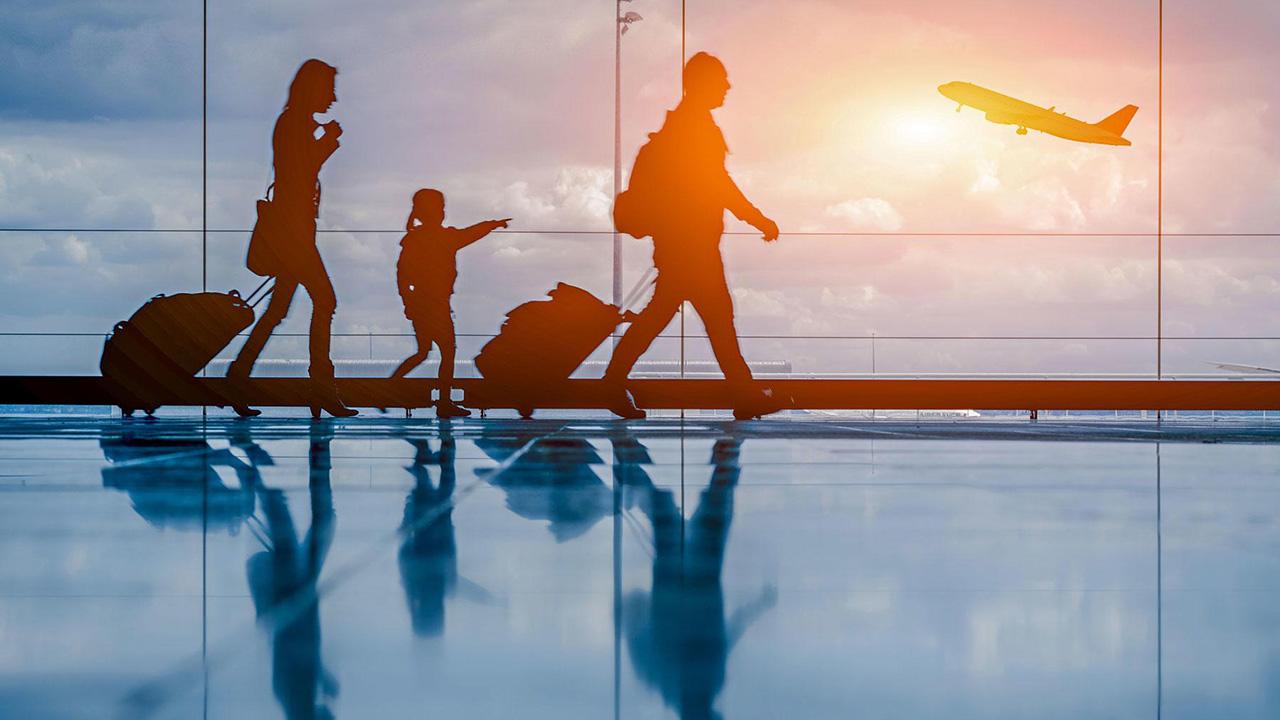 13 cambios que verá en un vuelo en el futuro ル Business Insider Spain