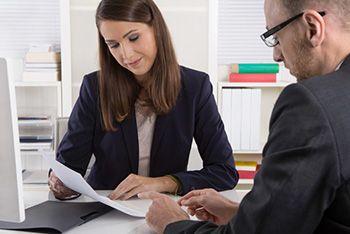 Hoja 03 para mostrar la lista de empleados y salarios acumulados