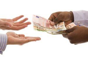 ¿Cómo puedo presentar una solicitud como donante autorizado?