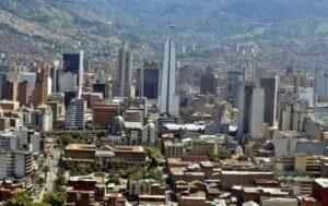 Cómo vivir en colombia
