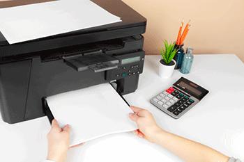 Imprima el certificado FUNDEMPRESA