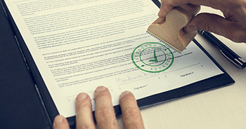 Legalización apostilla y certificado de salida