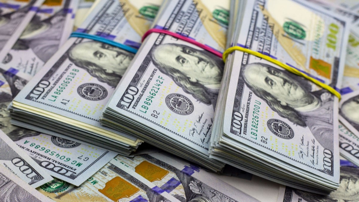 Dólar, tipo de cambio, planificación y más (Naciones de aproximación
