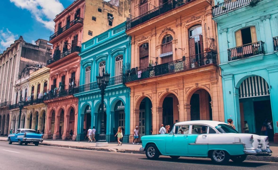 Cuba de Bolivia