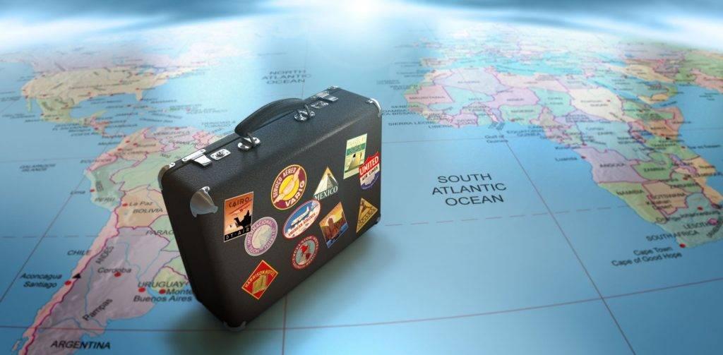 Agencia de viajes en Bolivia