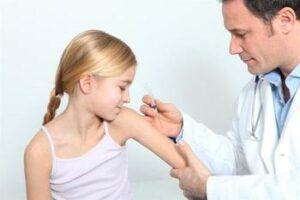 Vacunas según Brasil NR