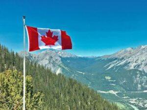 Cómo viajar a Canadá NR