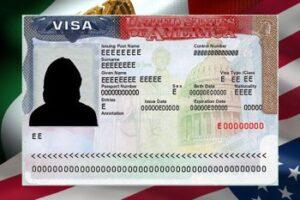 Visa para el viaje a Canadá NR