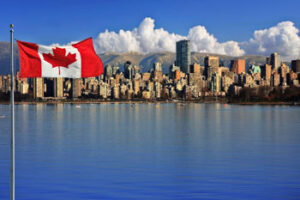 Viaja a Canadá