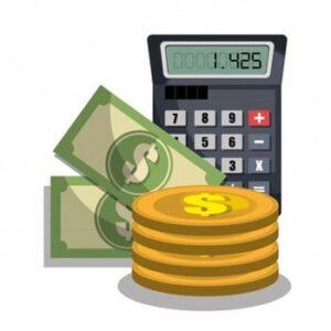 ¿Cuál es el capital necesario, NR Bank Constitution?