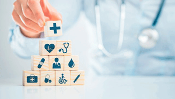 Cambio de ritmo del centro de salud EsSalud