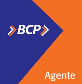 Comisión de pago en el agente de BCCP