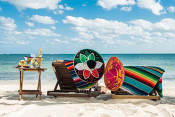 ¿Cuánto vale un viaje a México?