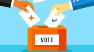Elecciones presidenciales NR
