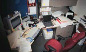 Oficina de EsSalud NR