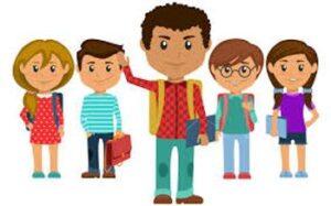 Cualidades auxiliares individuales de la educación NR
