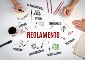 Regulaciones de educación auxiliar