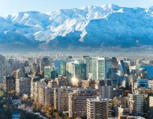 Viaje a la conclusión chilena