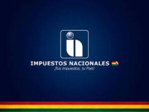 Los impuestos nacionales de Bolivia forman 520