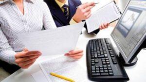 cómo procesar un formulario de actualización para la RDA