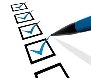 Pasos para seguir el formulario 100