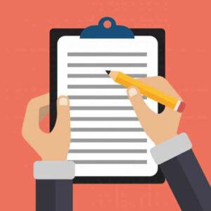 Formulario de registro de empresa 0020