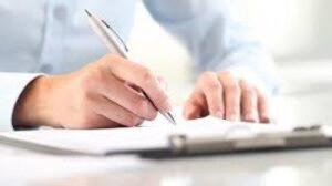 Complete el formulario 430