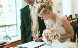 Introducción al matrimonio civil