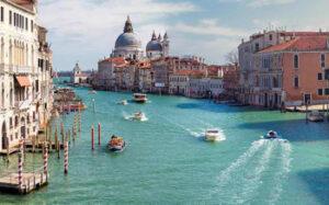 Visa para presentación en Italia