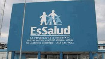 Obtenga más información sobre los requisitos para cambiar el centro de salud EsSalud