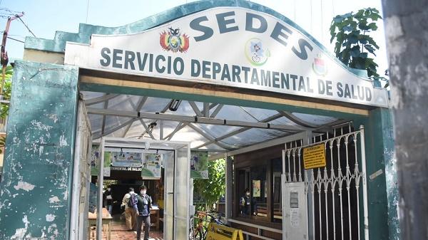 Requisitos de registro con SEDES