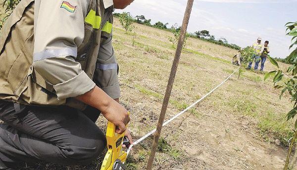 Requisitos para la higiene local en Bolivia