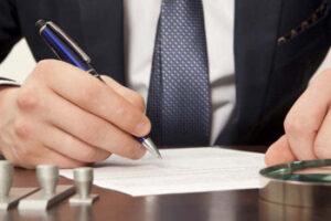 Requisitos para un notario de introducción NR
