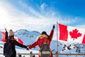 Viaje a Canadá Introducción