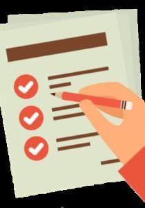 Requisitos del formulario de autorización de viaje