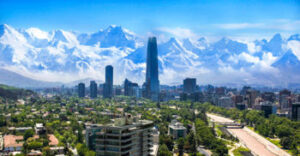 Viaja a la introducción de Chile
